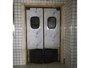 厂家直销自由防撞门