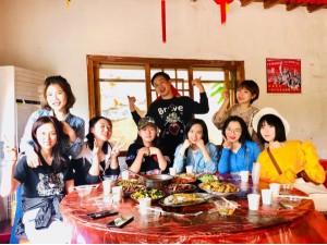深圳农家乐九龙生态园一家集吃喝玩乐为一体的特色休闲农庄