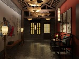 专业主题餐饮,办公空间,家装创意装饰装修设计团队
