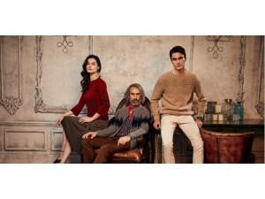 针织羊绒纺织服饰量身定制,上门量体人服务
