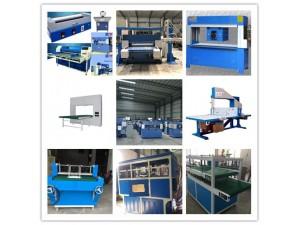 供应泡材 纸板 纺织物 塑胶材料裁断机下料机 售后长期维护