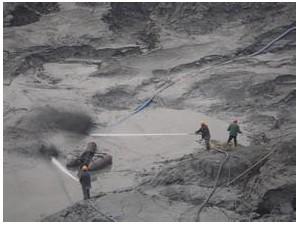 天津滨海生态城专业雨污管道清洗 抽污泥