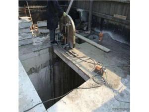 惠州楼板切割拆除、专业楼板切割拆除