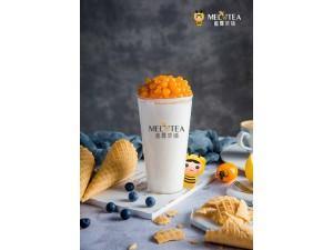 MELUTEA蜜露茶铺蜂蜜奶茶加盟火爆市场,开店经营四季赚钱