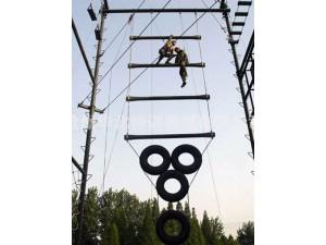 青少年儿童高空拓展设备项目训练器材价格安装供应商游乐项目户外