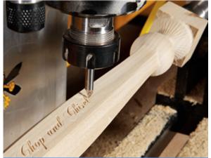 四轴木工雕刻机免费培训提供教学视频精雕软件视频中雕数控