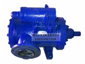 出售3GR100×2W2溧阳发电厂配套螺杆泵整机