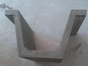 新型排水槽模具