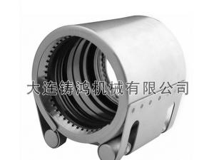 齿环管道连接器|钢管连接器