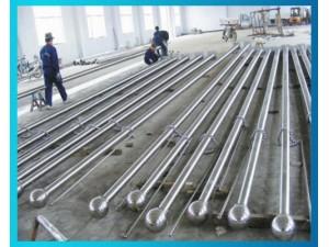 天津津南区定做公司不锈钢旗杆价格