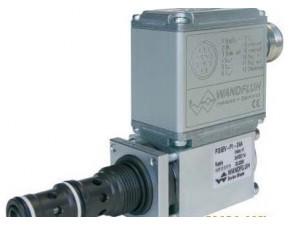万福乐电磁阀WDM.FA06-AC2-G24-Z57