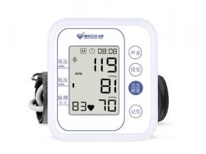 昌平全自动家用智能电子血压计