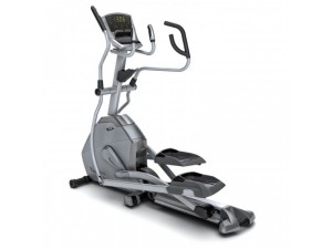 美国乔山椭圆机XF40家用电磁控有氧训练商用健身器材可折叠