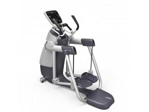 必确多功能一体机AMT733商用椭圆机家用健身器材 原装进口