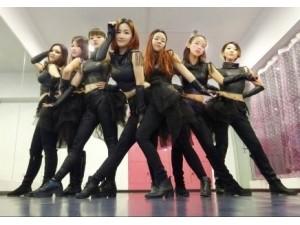 深圳龙华爵士舞专业培训哪家好?