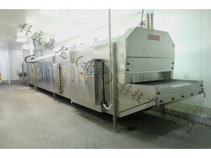 生产厂家供应蔬菜水果水产牛羊肉速冻机