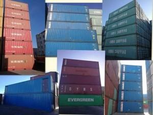 天津二手集装箱出售、租赁、集装箱改造