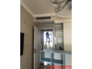 无锡日立中央空调铜管包温套厚度