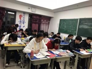 2019六月奇绩教育-中高考回津寄宿学校