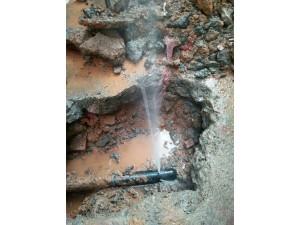 专业自来水管道漏水查漏地下管线探测维修专业服务