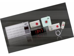 北京医院专用无线呼叫系统病房呼叫器系统
