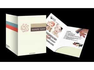 企业画册制作什么是DM广告设计