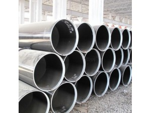 南昌钢结构焊接管_防腐直缝焊管厂家_打桩直缝焊接钢管