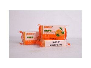 透明皂 加工定制 实力生产厂家