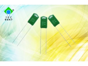 浅析涤纶电容器的用途及特点