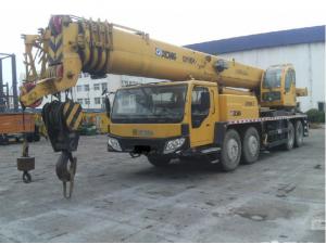 出售二手16吨,25吨,50吨,75吨吊车数台