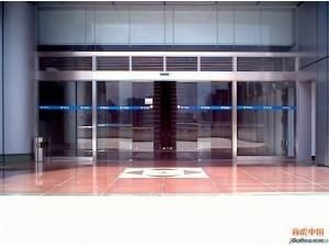 大兴林校路安装玻璃门定做玻璃门价格