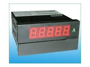 上海托克DP5-PAV数显交流电压表