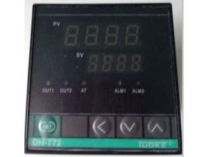 上海托克TE-T72PB智能数显温控表