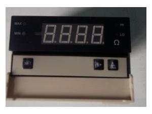 上海托克DP4-PAA5A四通道智能多功能测量仪