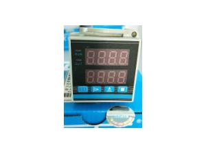 上海托克TE-TM48P81B智能数显时间继电器