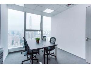 在这个拼爹拼车拼房的时代,你还可以拼租办公室!