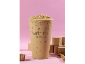 怎么开好一家MELUTEA蜜露茶铺奶茶品牌加盟店