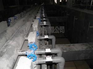 管道修补器|管道连接器