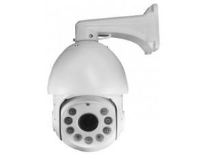 欧艾智能O-EYE全功能型室外高清红外变速球型网络摄像机