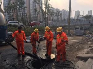 宣武区管道疏通公司24小时提供优质服务