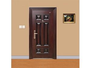 厂家直销防盗门、指纹锁、防火门、不锈钢门、铜门、金盾门业