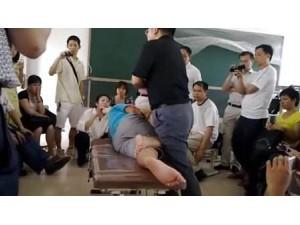 脊椎矫正整脊手法影像诊疗技术研修班