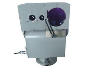CNZ-B05Z20x60AR5 激光测距望远监控一体化系统