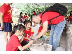 深圳学校组织班级亲子春游去哪好玩
