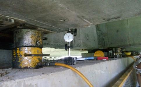 桥梁支座更换 桥梁支座类型 桥梁支座安装作用