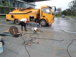 上海宝山管道疏通哪家好 上海宝山管网清洗养护联系方式