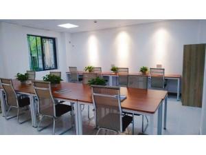 川沙30-300平米独立办公室出租,配办公家具,拎包入住