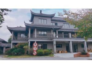 川沙独栋独立办公室,3楼整层出租,400-500平米