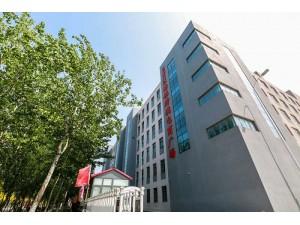 天津海伟跨境电商广场保税仓储办公展示综合大楼租售