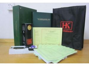 香港公司的税务怎么处理